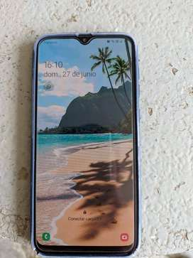 Vendo Samsung a20 liberado