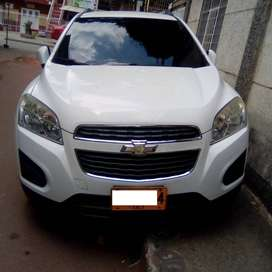 Chevrolet Tracker 1.8 Ls 2015