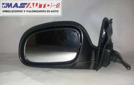 Espejo Hyundai Verna Manual / Pago contra entrega a nivel nacional