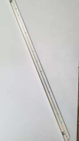 barra led tv sony KDL50W657A