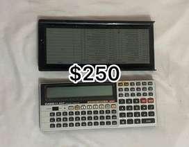 Calculadora ingenieria