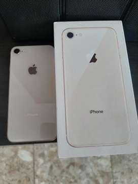 Iphone 8 perfecto estado