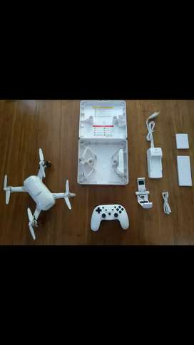 Vendo drone yuneec breeze 4K