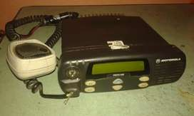 Radio Motorola pro5600