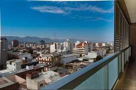 Departamento céntrico vistas de Salta.