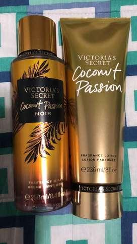 Colonias/ cremas Victoria Secret