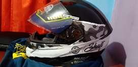 Ganga de venta de casco