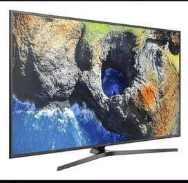"Smartv 50"" ULTRA HD 4K"