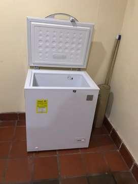 Vendo congelador 150 litros
