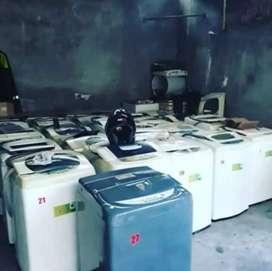 Alquiler de lavadoras