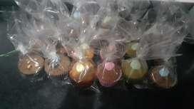 Cupcakes de todo sabor