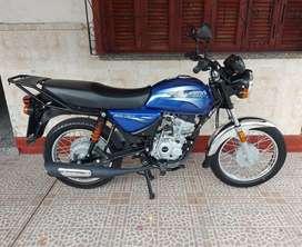 Bajaj BoXer 150c 2020