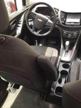 CHEVROLET TRACKER LT AUTOMATICA MODELO 2019
