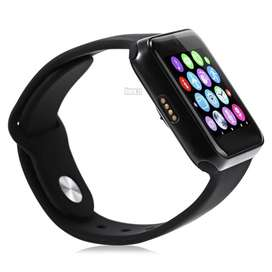 Smart Watch DM09 Reloj inteligente con ranura para tarjeta SIM