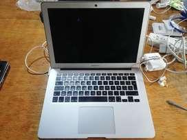 MAcbook AIR 2011, core i5 / ssd 128