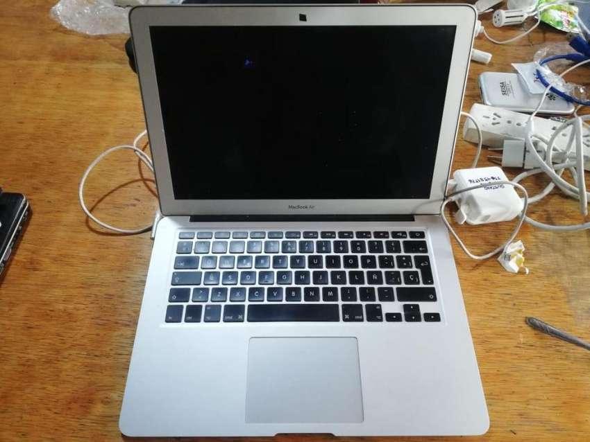 MAcbook AIR 2011, core i5 / ssd 128 0