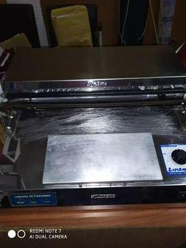 Termoselladora Lipari 250 para film