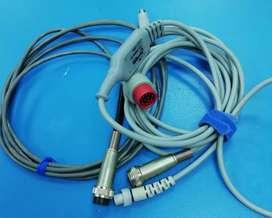 Cable gasto cardiaco mindray