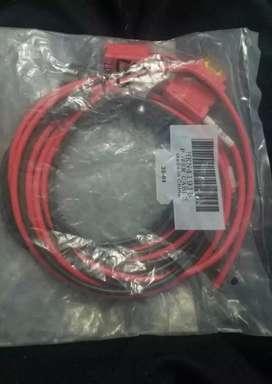 Vendo o cambio cable de alimentación  Motorola Oem HkN4191b de 12v