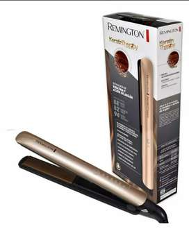 Remington kerathin therapy original #original #profesional #salondebelleza #Remington #plancha #planchadecabello
