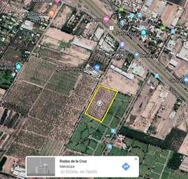 Vendo excelente terreno de 29.000m2 ¡EXCELENTE UBICACIÓN!!