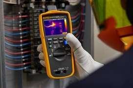 Multímetro termográfico - Fluke 279 FC TRMS