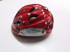 Casco de bici para niño
