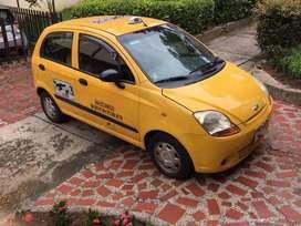 Taxi 7:24 Chronos 2010 / Chevrolet