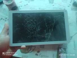 Tablet kanji 10p