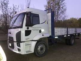 camion Ford Cargo C/D 2014