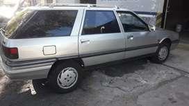 Renault 21 Nevada impecable estado.