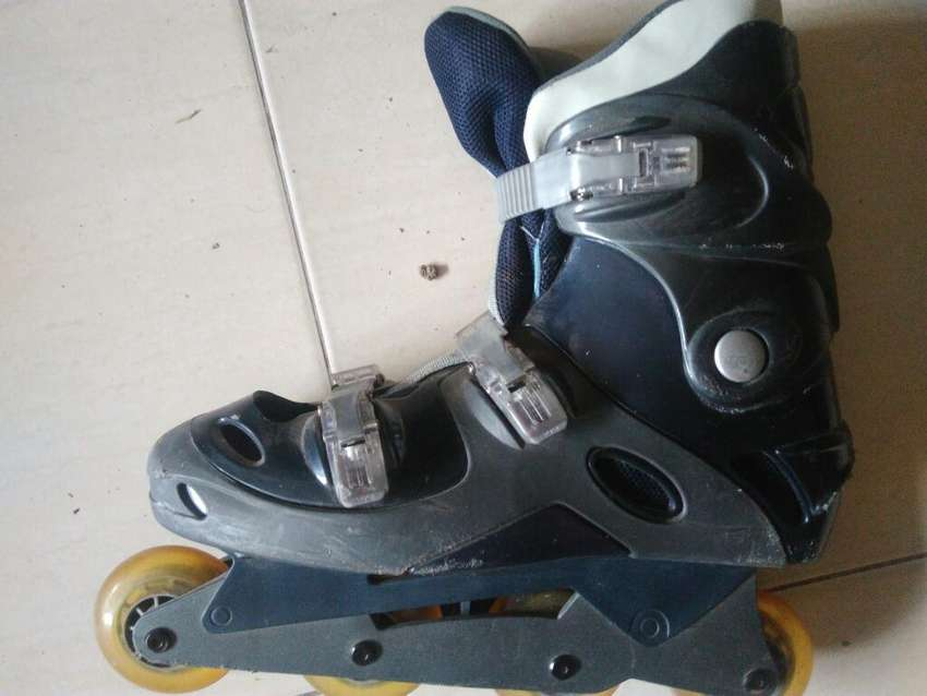 Rollers patines 0