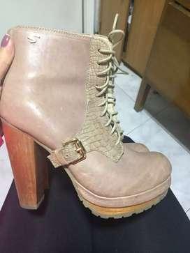 Zapatos Vélez mujer nuevos