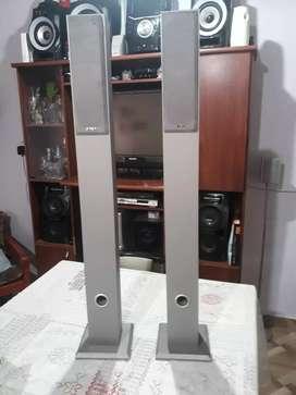 parlandes torre X-VIEW caja de madera exelente