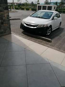 Se vende honda civic 2008