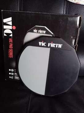 Pad de práctica Vic firth