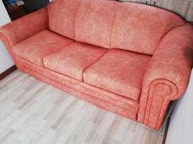 Sofa Cama Usado en Buen Estado