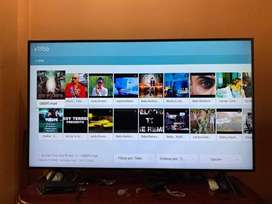 SMART TV SAMSUNG 4K 58 PULGADAS