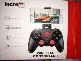En venta control para jugar vídeo juegos en tu celular