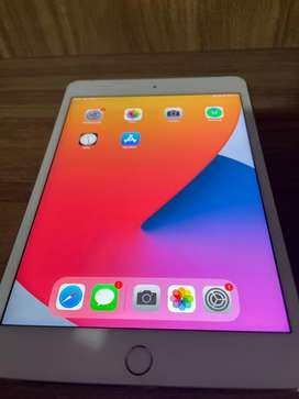 Tablet-Apple-Ipad Mini 4 Dorada Original