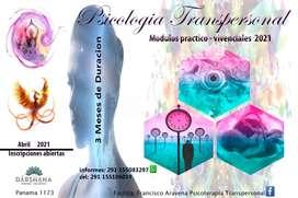 MODULOS DE PSICOLOGIA TRANSPERSONAL
