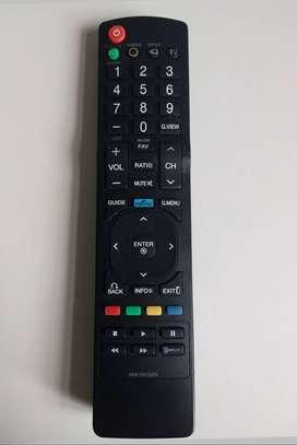 Control Remoto TV LG Lcd Led - Modelo Akb72915252
