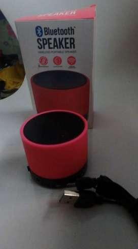 Parlante individual con Bluetooth
