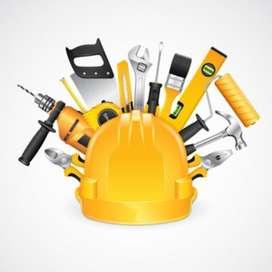 Servicios Construcción Y Mantenimiento