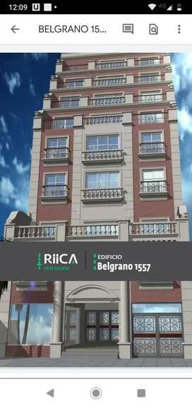 Vendo Oficinas Belgrano 1557