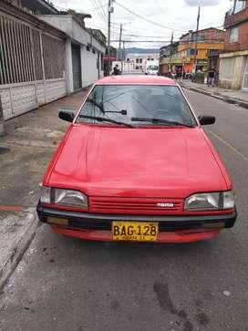 Mazda 323 HB