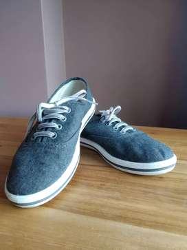 Zapatillas DASSAN #34