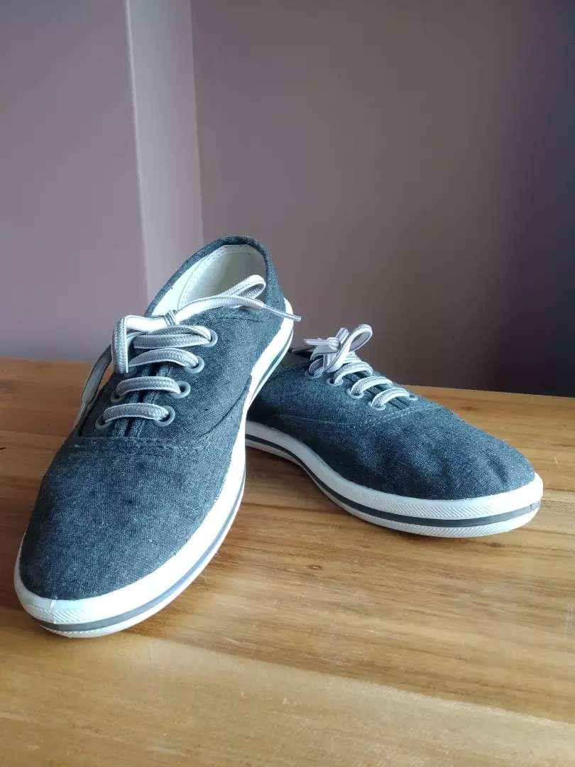 Zapatillas DASSAN #34 0