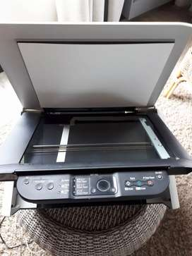 impresora y scanner canon