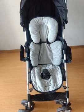 Protector Cojin de Coche de Bebe